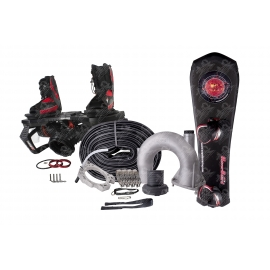 BUNDLE The Flyboard® Pro Series + HoverBoard® by ZR  + JetPack® by ZR