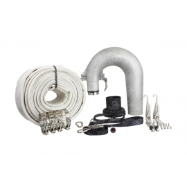 PRO RIDER (18m) Sea Doo Spark connection KIT