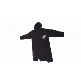 Tour coat long jacket